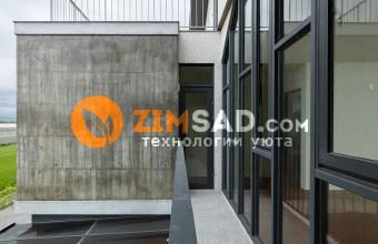 Проекты фасадного остекления